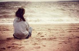 Que de textes! Que de mots! dans Poèmes d'amours fille-seule-et-triste1